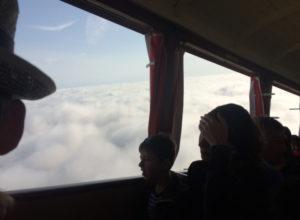 Rhune-mer-de-nuages