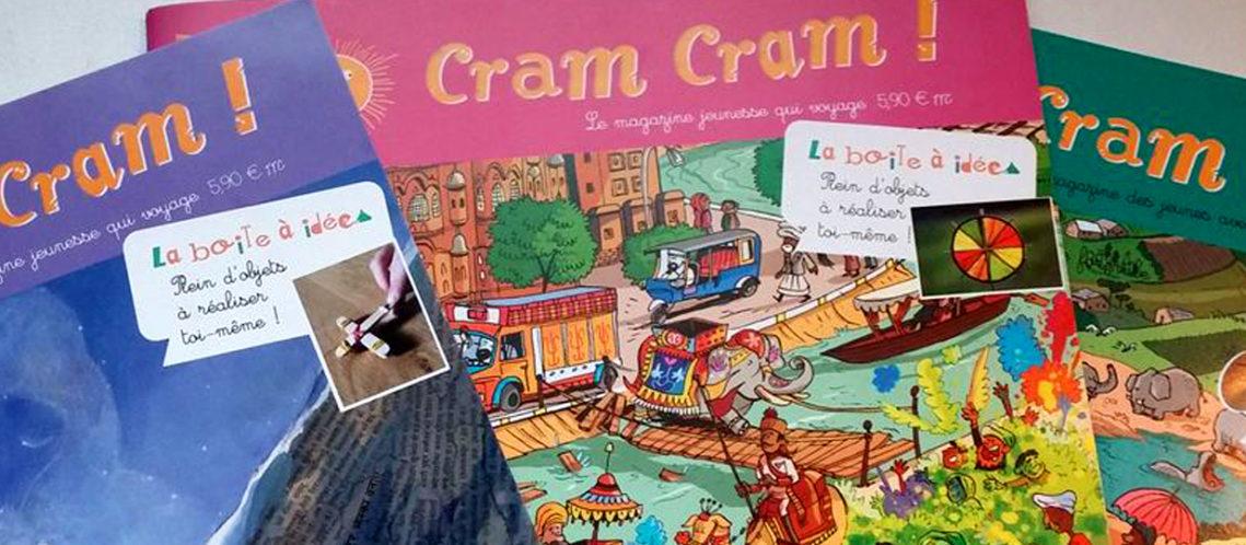 cramcram