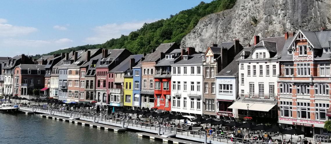 Dinant-Belgique