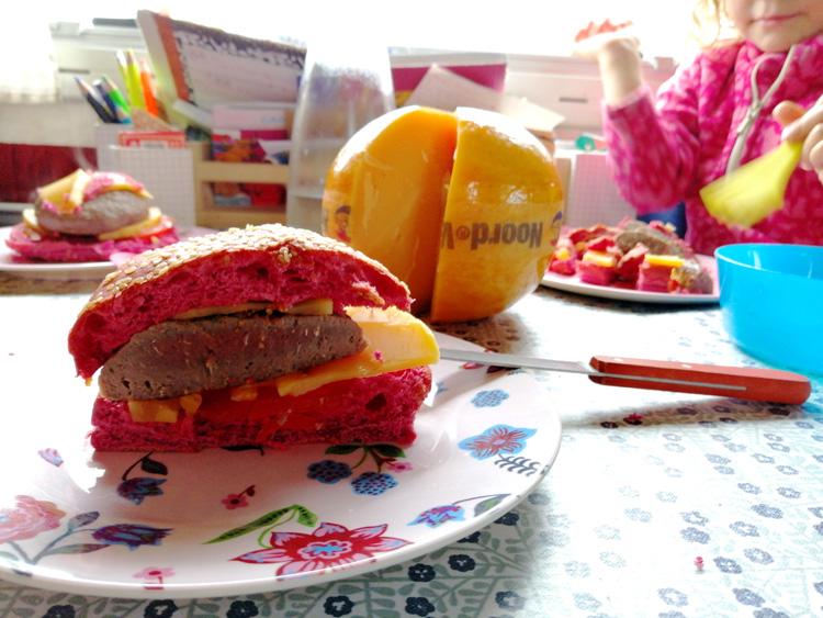 burger-edam