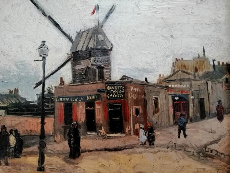 van-gogh-montmartre